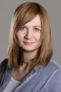 Rechtsanwältin Katja Meyer: Jahrgang 1972, Anwältin seit 1999, Betriebswirtin (VWA), Fachanwältin für Familienrecht, Fachanwältin für Erbrecht