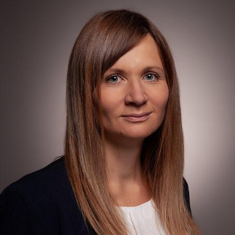 Katja Meyer