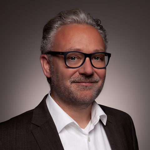 Stephan Scheele